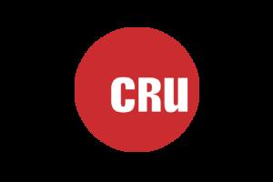 CRU; INC.